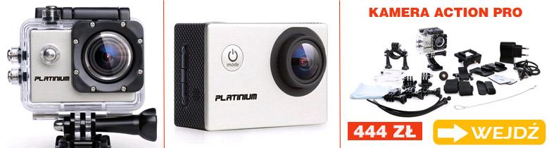 Kamera Action Pro